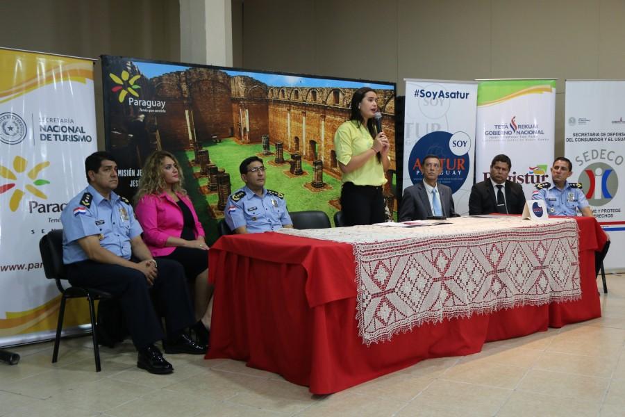 Instan a la ciudadanía a optar por agencias formalizadas